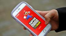 'Super Mario Run' no es una mina de oro... todavía
