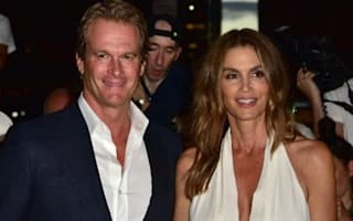 Take a look inside Cindy Crawford's £48.6m home