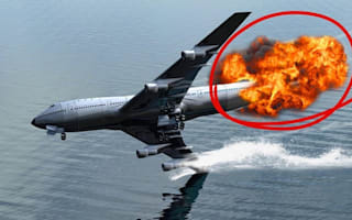 Ten air disasters that were never solved