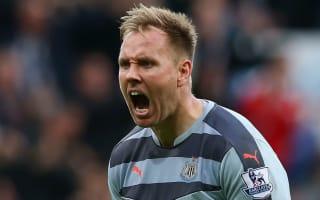 Watford v Newcastle United: Elliot eyes confidence-boosting cup run