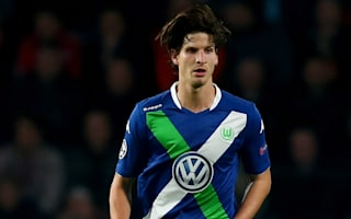 Norwich announce deal for Wolfsburg defender Klose