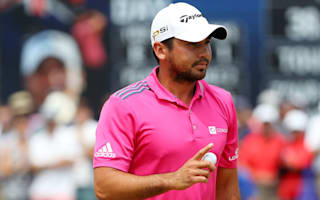 Day claims dominant wire-to-wire victory at Players Championship