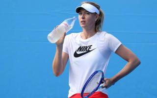 Vinci unimpressed with Sharapova wildcards