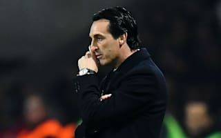 Emery well aware of PSG expectations