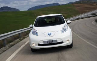 Government offers £10m to boost driverless car research