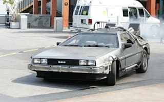 Law change allows DeLorean production run to start