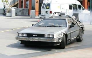 Law change allows DeLorean production run to start