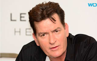 Charlie Sheen defends 'Trump next' tweet after Debbie Reynolds' death