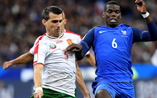 Pogba 'must do better' - Deschamps