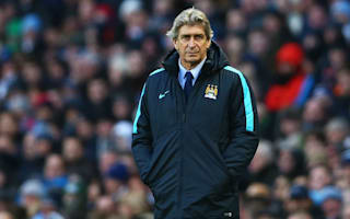 Pellegrini fumes at Clattenburg penalty decision