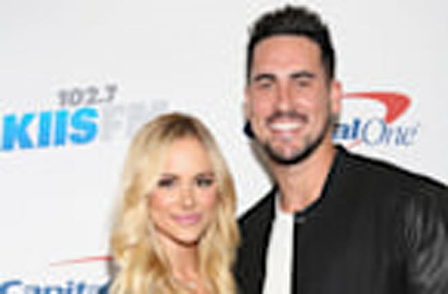 EXCLUSIVE: 'Bachelor' Stars Amanda Stanton & Josh Murray Gush Over Co-Parenting, Talk Wedding Plans
