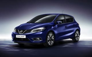 Nissan to revive Pulsar boot badge