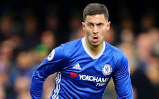 Hazard: I gave everything to come back