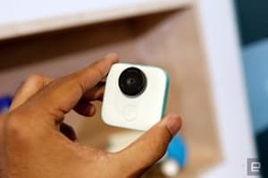 Hands-on with Google Clips