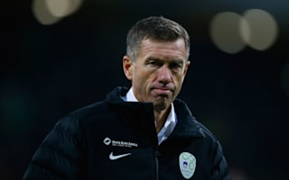 Katanec considering options after play-off defeat