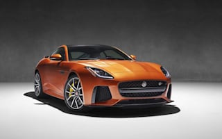 Top ten cars to look for at this year's Geneva Motor Show