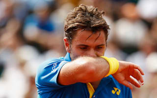 We want another view of my game - Wawrinka explains Annacone appointment