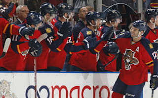 Panthers score another six as winning streak continues
