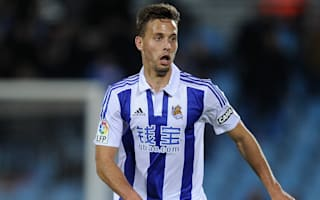 Canales: It's a good time to play Real Madrid