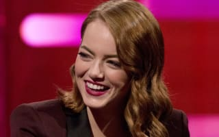 Emma Stone reveals how Dirty Dancing lift recreation caused 'full meltdown'