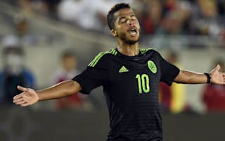 Dos Santos and Vela not in Mexico squad