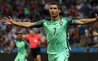 Portugal 2 Wales 0: Ronaldo shines to book final spot