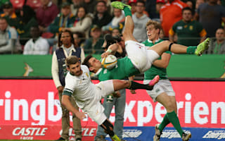 Le Roux handed one-week ban for dangerous challenge