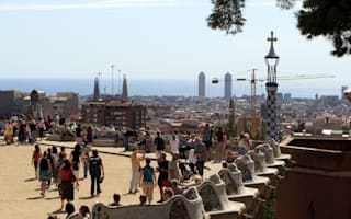 Barcelona set to ban old cars
