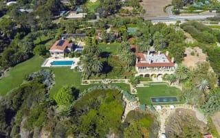 See inside the Malibu home where Beyoncé is nursing her twins