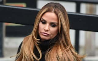 Katie Price 'kicked out of Glasgow hotel'