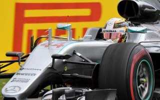 Hamilton claims pole for Australian Grand Prix