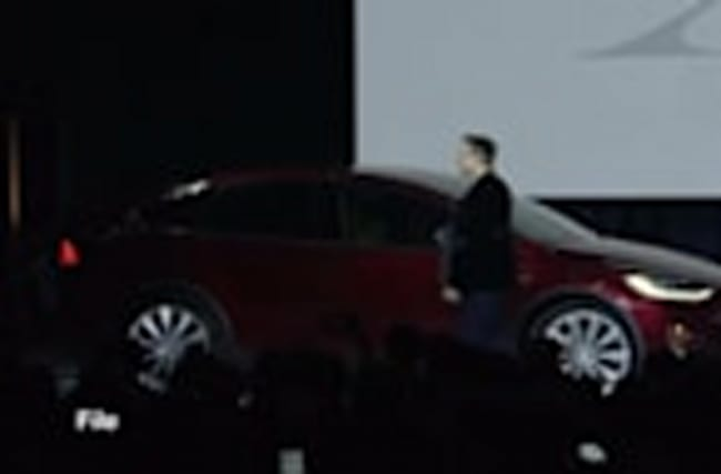 Tencent deal boosts Tesla's China hopes