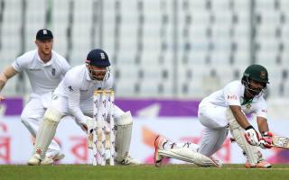 Tamim: No defence for Bangladesh capitulation