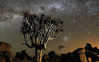 Video of the day: Namibian night skies
