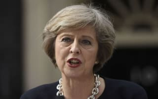 Theresa May to tell European leaders there will be no second Brexit referendum