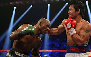 Pacquiao to fight Bradley