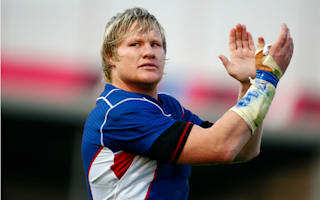 Quins snap up Namibia captain Bothma