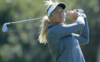 Pettersen hits the front at ANA Inspiration