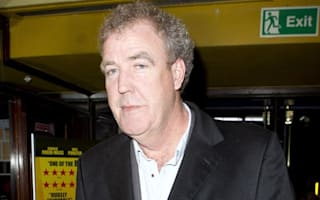 Jeremy Clarkson claims 'a bit of racism' could ease airport queues