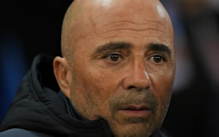 Sampaoli laments Sevilla's missed penalties after Champions League exit