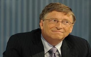 Gates tops new Forbes rich list