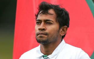 Mushfiqur expects good times ahead as Bangladesh bring up Test ton against Sri Lanka