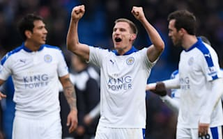 Albrighton: Leicester season worthless without title