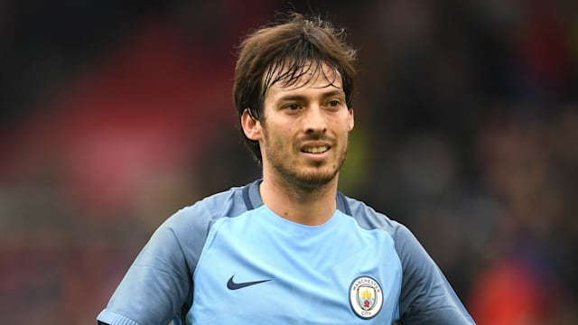 David Silva like Andres Iniesta and Xavi - Yaya Toure