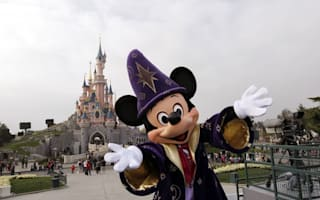Saudi prince spends millions on party at Disneyland Paris