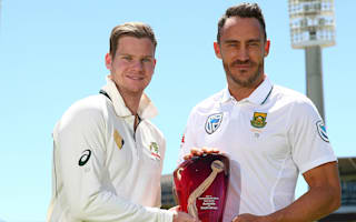 Smith ready to prove Proteas wrong, hoping for bouncy wicket