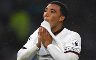 Watford got bullied all over the pitch - Deeney
