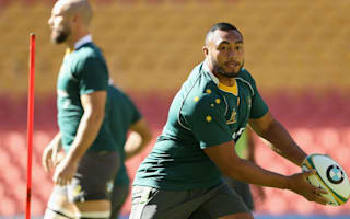 Four changes to Australia pack for second Test