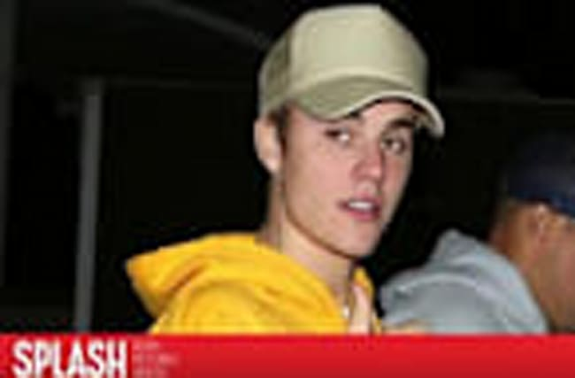 Justin Bieber Begs Fans Not to Scream at Shows