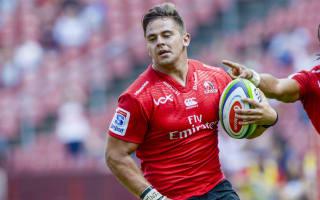 Van Rensburg stars as Lions maul Waratahs